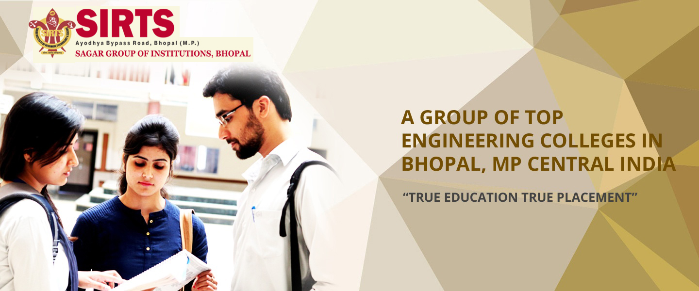 Top engg college in central India
